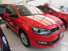 Volkswagen Polo 2014 5p Confortline 1.2 Man Q/c