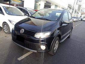 Vw Volkswagen Crossfox 1.6 Comforline 2012 Lafar Autos