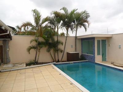 Casa Com 4 Dormitórios À Venda, 257 M² Por R$ 800.000 - Jardim Regina - Indaiatuba/sp - Ca2028