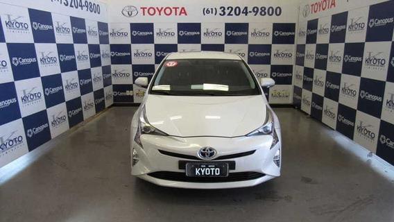 Toyota Prius Hybrid 1.8 16v 5p Aut