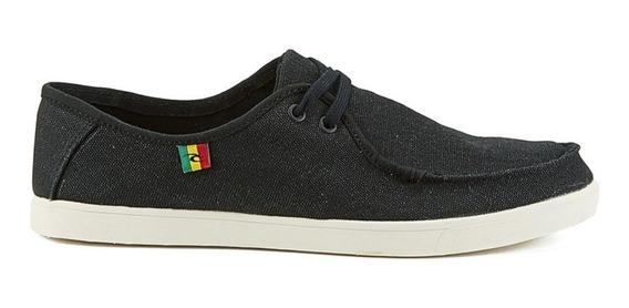 Zapatillas Rip Curl Moc Black Negro 9062