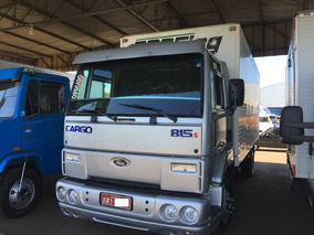 Ford Cargo 815 S 2004