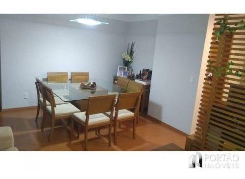 Apartamento Á Venda Vl Nv Cid Universitaria - 4786