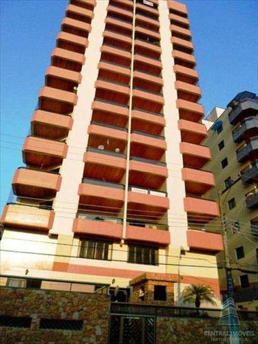 Apartamento Com 3 Dorms, Tupi, Praia Grande - R$ 450 Mil, Cod: 430 - V430