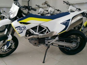Husqvarna 701 Super Moto Mejor Precio Del Pais