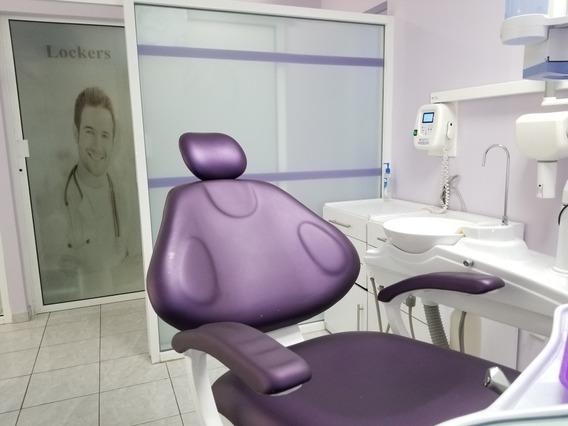 Renta De Consultorio Dental Amueblado Y Equipado En Clínica
