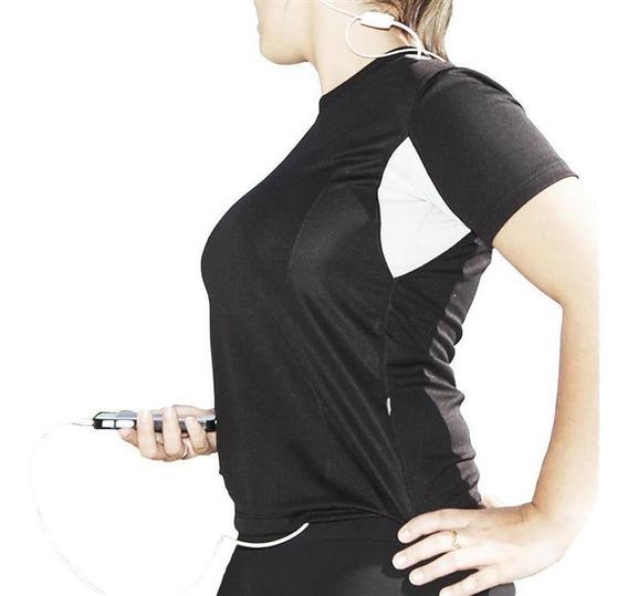 Techshirt - Camiseta Feminina - P