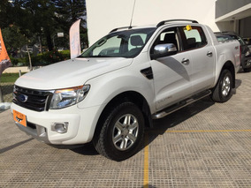 Ford Ranger 3.2 Limited Cab. Dupla 4x4 Aut. 4p (1516)