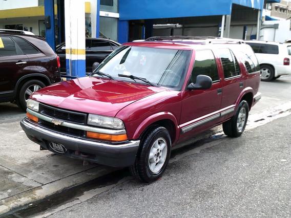 Chevrolet Blazer Ls, 2001, Americana, 4x4,tel. 8296581155