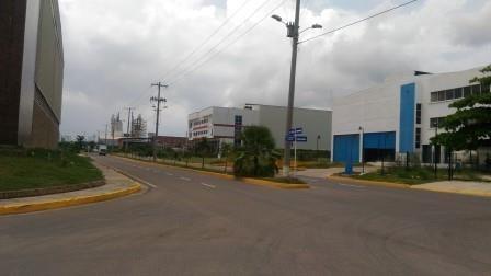 Vende Bodega Zona Franca La Candelaria Ave-ba1110