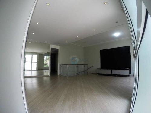 Casa À Venda, 104 M² Por R$ 620.000,00 - Vila Andrade - São Paulo/sp - Ca0121