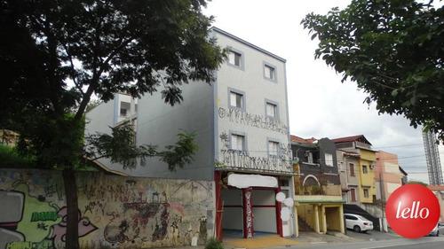 Imagem 1 de 7 de Apartamento - Ref: 191380