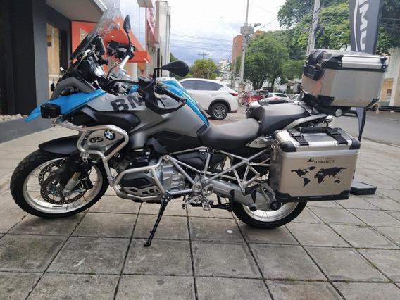 Bmw G1200gs 2014