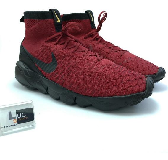 Tênis Nike Air Footscape Magista Flyknit - 100% Original