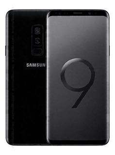 Celular Samsung S9 Plus Con Plan Ahora 12