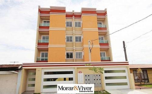 Imagem 1 de 15 de Apartamento Para Venda Em São José Dos Pinhais, Afonso Pena, 3 Dormitórios, 1 Suíte, 2 Banheiros, 1 Vaga - Sjp5511_1-1394212