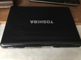 Toshiba T115d-s1125 Notebook (não Funcionando)