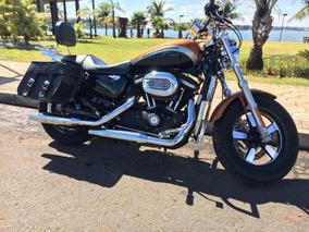 Harley Davidson Sportster Xl 1200 Ca Ca