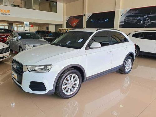 Audi Audq3 1.4tfsi