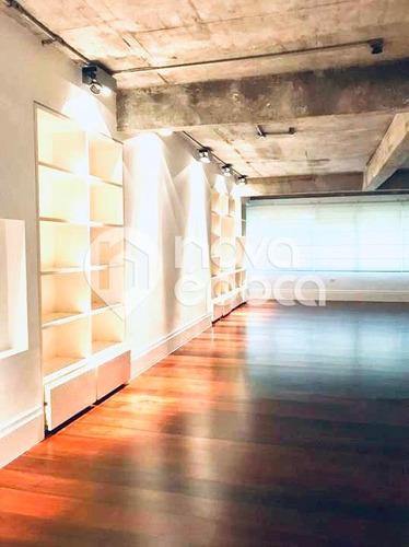 Imagem 1 de 25 de Apartamento - Ref: Ip4ap59922
