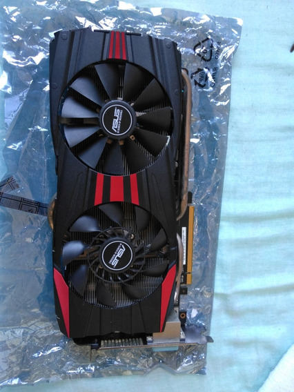 Asus Radeon R9 280 Directcu Ii