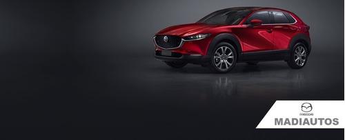 Mazda Cx-30 Prime Automatica 2.0 Modelo 2022
