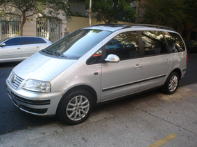 Volkswagen Sharan 1.8 Turbo Trendline
