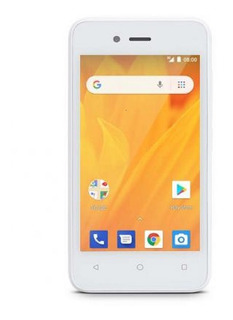 Smartphone Multilaser Ms40g 3g Tela 4pol Android 8.1 Branco