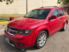 Dodge Journey 3.6 R-t Nav Dvd Mt