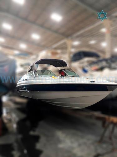Imagem 1 de 6 de Lancha Hd 7.0 Barco Iate N Ferretti Azimut Intermarine Axtor