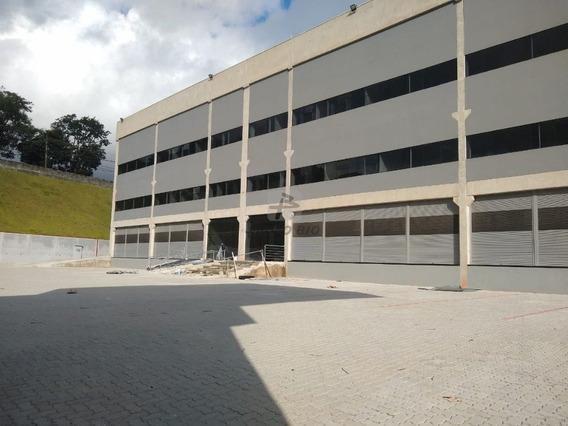 Galpao Industrial - Vila Nova Bonsucesso - Ref: 6555 - L-6555