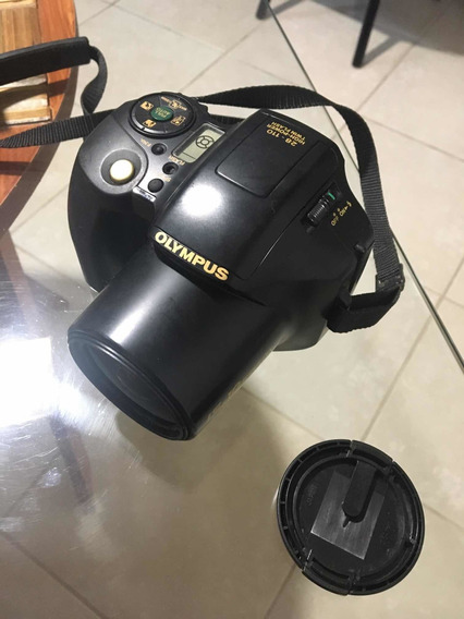 Câmera Olympus Is-10
