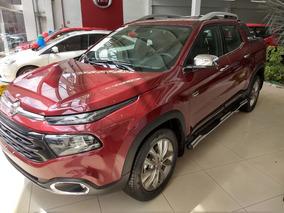 Fiat Toro Ranch 2.0 Diesel 4x4 Aut9 (( 2019/2020 ))
