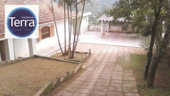 Casa À Venda, 250 M² Por R$ 720.000 - Jardim Novo Embu - Embu Das Artes/sp - Ca1863