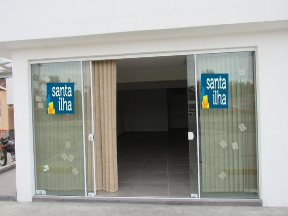 Loja Comercial No Campeche - Lo0058