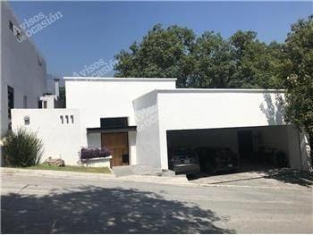 Casa En Condominio En El Barro, Monterrey
