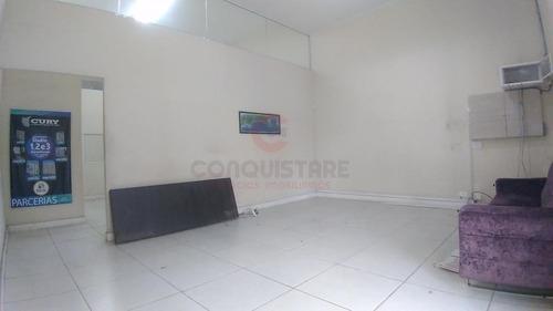 Galpão Para Venda Em São Paulo, Bras, 3 Dormitórios - Gcfe0407_2-1029074