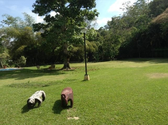 La Casa De Tus Sueños En Venta En La Lagunita Country Club