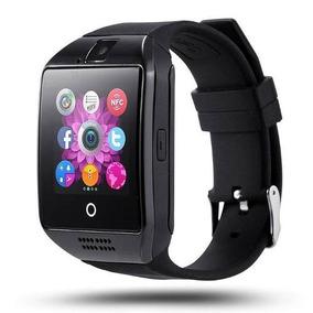 Relógio Smart Watch Q18 Bluetooth Android