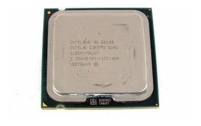 Processador Core 2 Quad Q8200 + Pasta Térmica