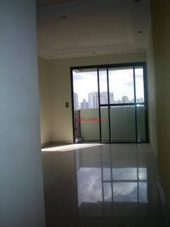 Imagem 1 de 30 de Apartamento Com 3 Dormitórios A Venda Na Chácara Klabin. - Ap10081
