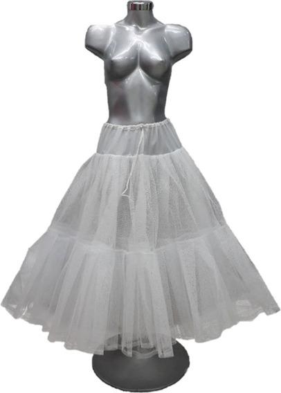 Faldilla De Tul Y Pellón Para Vestidos De Novia