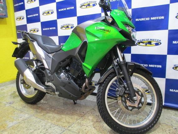 Kawasaki Versys 300 X 18/18 Abs