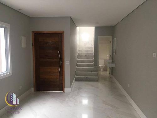 Imagem 1 de 12 de Sobrado Com 3 Dormitórios À Venda, 160 M² Por R$ 650.000 - Vila Yolanda - Osasco/sp - So0608