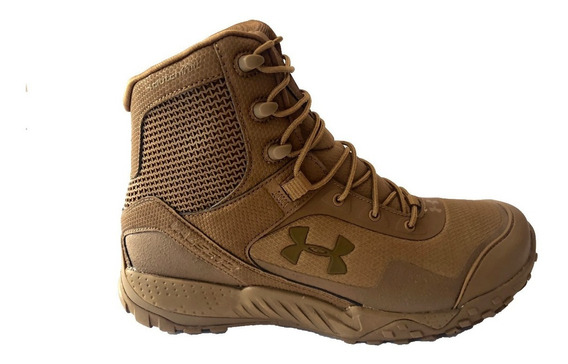 Botas Under Armour Valsetz Rts Coyote 1.5 Envio Gratis