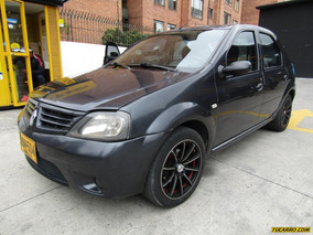 Renault Logan Ph1