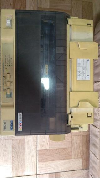 Impressora Matricial Lx300 (cabeça Nova)