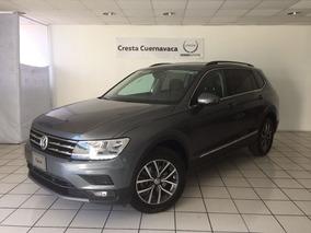 Volkswagen Tiguan 1.4 Comfortline At Cresta Cuernavaca