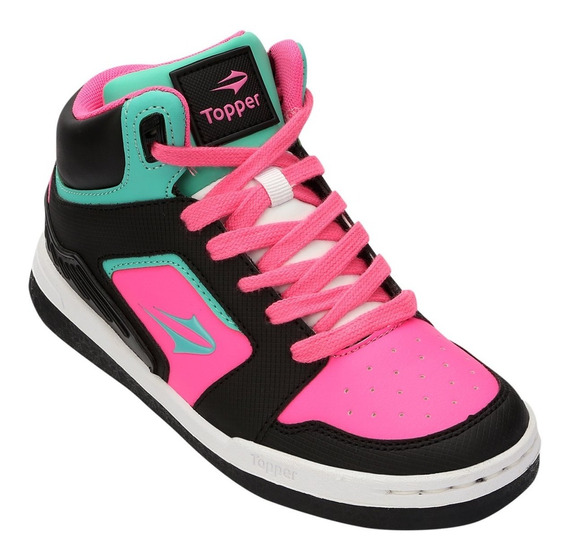 Topper Zapatillas Skatepark Kids 100% Originales!!!!