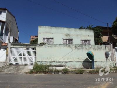 Otima Casa No Bairro Santa Rosa Em Guarapari - V-1079